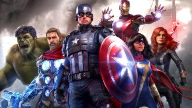 Photo of Los Vengadores de Marvel se están escapando: esta nueva actualización debería traerlos de vuelta
