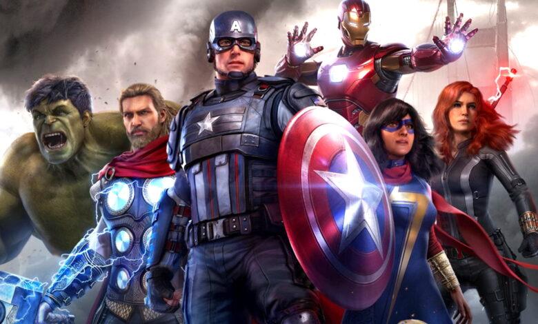 6 cosas que debes saber antes de comprar Marvel's Avengers
