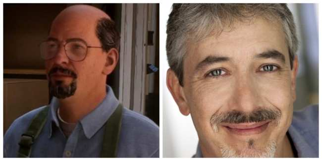 Tom Vecchi / Alexander Kershwin - Neil Kaplan