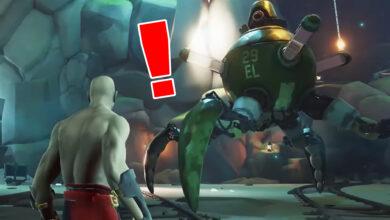 Esta nueva cooperativa en Steam es ideal para jugadores que solo quieren peleas con grandes jefes.