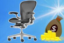 La silla para juegos cuesta $ 1,445 y sigue siendo un éxito, ¿qué la hace tan especial?