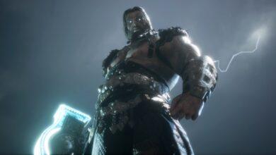 El editor de Black Desert nos trae el hermoso MMORPG Viking: ¿ya es 2021?