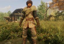 El jugador camina por New World, revelando que el mapa es actualmente pequeño
