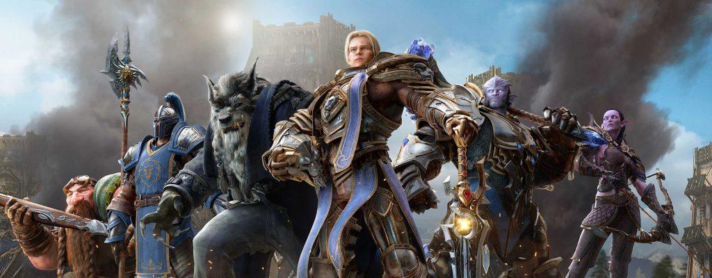 Título de WoW-Wallpaper-Alliance-Heroes-Battle-for-Azeroth