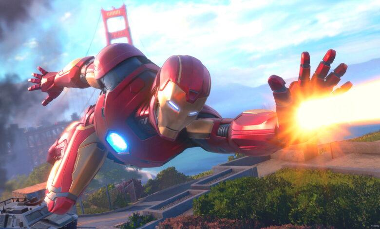 Marvel's Avengers: eso es lo que dicen las primeras pruebas y reseñas de Metacritic