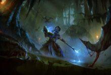Photo of Graven anunciado para PS5, Xbox Series X, Switch, PS4, Xbox One y PC; Es un sucesor espiritual de Hexen 2