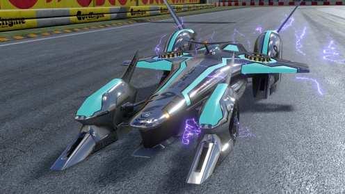 Futuro GPX Cyber Formula SIN Vier (2)