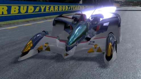 Futuro GPX Cyber Formula SIN Vier (4)