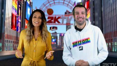 NBA 2K21 - 2KTV Episodio 1 Respuestas