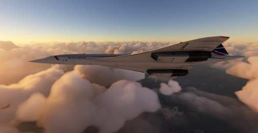 Microsoft Flight Simulator (32)