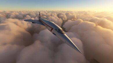 Photo of Microsoft Flight Simulator obtiene el complemento de los puntos de referencia de Washington, mientras que Concorde obtiene un adelanto