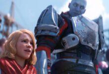 Destiny 2: el jugador pide ayuda con la tarea en la redada y tiene mucha suerte