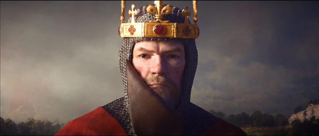 """Crusader-Kings-3.v1 """"class ="""" lazy lazy-hidden wp-image-543794 """"srcset ="""" https://images.mein-mmo.de/medien/2020/09/Crusader-Kings-3.v1- 1024x439.jpg 1024w, https://images.mein-mmo.de/medien/2020/09/Crusader-Kings-3.v1-300x129.jpg 300w, https://images.mein-mmo.de/medien/ 2020/09 / Crusader-Kings-3.v1-150x64.jpg 150w, https://images.mein-mmo.de/medien/2020/09/Crusader-Kings-3.v1-768x329.jpg 768w, https: //images.mein-mmo.de/medien/2020/09/Crusader-Kings-3.v1-1536x659.jpg 1536w, https://images.mein-mmo.de/medien/2020/09/Crusader-Kings -3.v1-2048x879.jpg 2048w """"data-lazy-size ="""" (max-width: 1024px) 100vw, 1024px """"> Crusader Kings 3 tiene mucho que ver con la genética.     <p>Crusader Kings 3 no es un juego que apoyamos regularmente en DLPrivateServer. En realidad, no se ajusta al perfil de nuestro sitio. Pero es tan hermoso. Si quieres entrar en el juego con genes tú mismo, puedes leer nuestra guía para principiantes. </p> <p>Aquí hay una descripción detallada de cómo dar los primeros pasos para mantener su propia banda de hermosos genios irlandeses con magníficas barbas:</p> <p>  5 sencillos pasos para empezar en Crusader Kings 3 y dominar</p>   </div><!-- .entry-content /-->  <script type="""