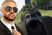 Photo of GTA Online: el jugador muestra en solo 7 segundos por qué el Batimóvil es tan genial