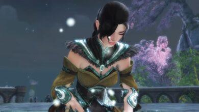 Guild Wars 2 tiene nuevo contenido de finales con todo lo que los jugadores adoran