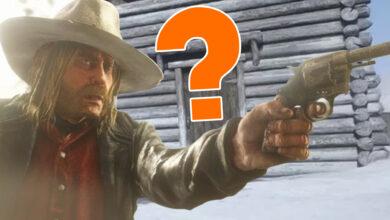 Un hallazgo aterrador en RDR 2: los jugadores descubren el secreto más oscuro del vaquero más malo