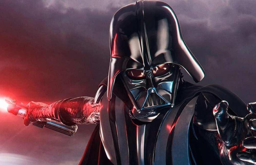 Vader Immortal: una serie de Star Wars VR