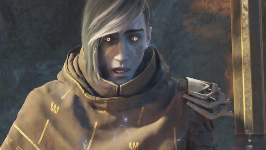 Destiny 2 título de Uldren Sov