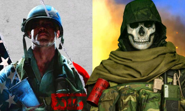 CoD MW, Warzone y Cold War comparten contenido y eso es realmente bueno para ti