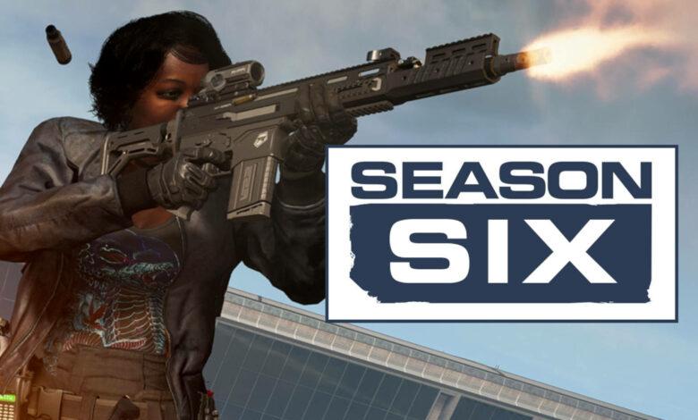 CoD MW, Warzone Season 6: ¿Hay una nueva temporada? Lo sabemos hasta ahora