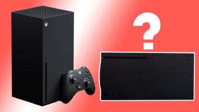 ¿Tienes suficiente espacio para la Xbox Series X?