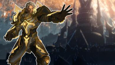 Photo of WoW Shadowlands: estos son los nuevos jefes de Orgrimmar y Stormwind
