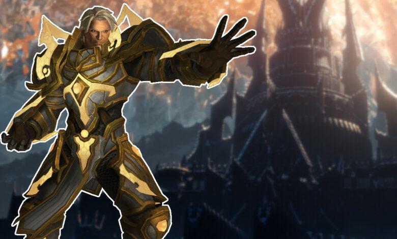 WoW Shadowlands: estos son los nuevos jefes de Orgrimmar y Stormwind