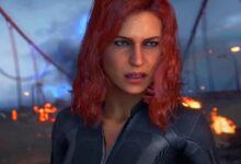 Photo of Amo a Black Widow, pero en Marvel's Avengers fallo totalmente con ella