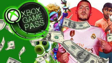 Cuidado, no pagues solo $ 10 por Xbox Game Pass, casi cometo el error