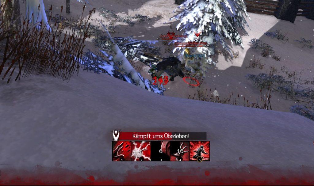 Guild Wars 2 Downstate
