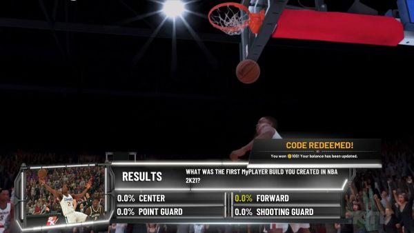 NBA 2K21 Obtén VC rápidamente
