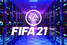 Photo of FIFA 21: Tres nuevos servidores activados en las ciudades de Milán, Londres y Madrid