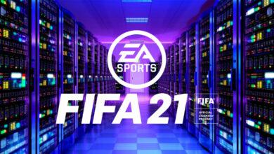 FIFA 21: Tres nuevos servidores activados en las ciudades de Milán, Londres y Madrid