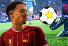 5 Star Skiller en FIFA 21: estos jugadores son los mejores en todos los trucos