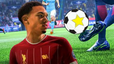 Photo of 5 Star Skiller en FIFA 21: estos jugadores son los mejores en todos los trucos