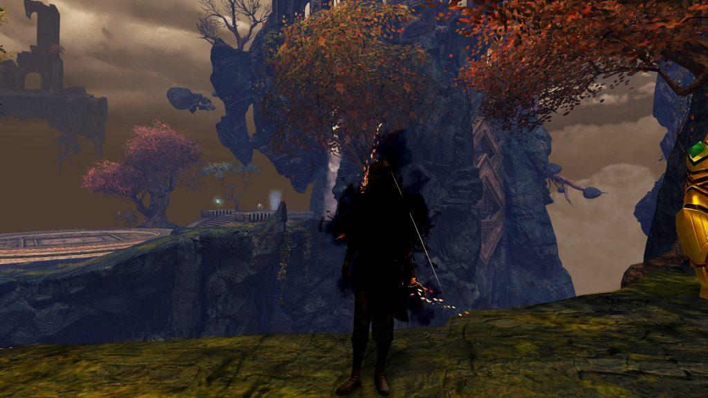 Nueva infusión de Guild Wars 2