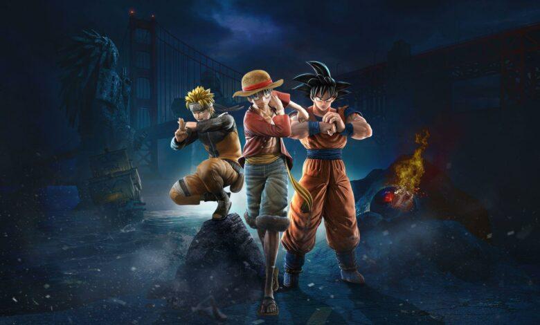 PS Store: la oferta de la semana trae un festival de acción con los héroes del manga más famosos