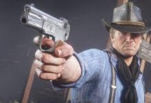 Photo of Si matas a este racista en Red Dead Redemption 2, la policía mirará para otro lado