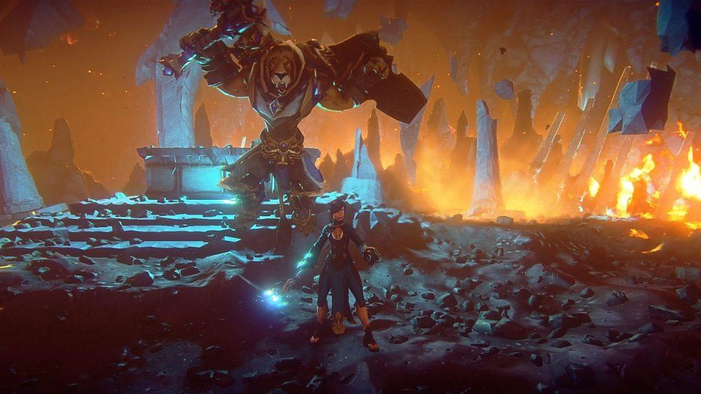 Everquest Next Captura de pantalla 5