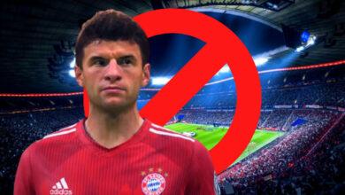 FIFA 21 presenta 2 nuevos estadios de la Bundesliga, pero aún falta el Allianz Arena