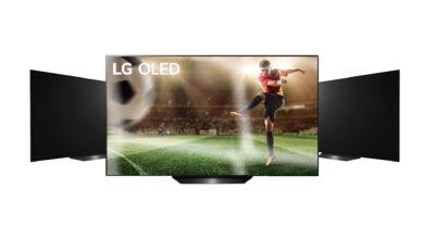 OTTO ofrece: LG OLED 4K TV para PS5 y Xbox Series X al mejor precio
