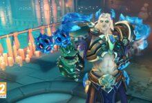 Photo of El jugador muestra que puede haber desafiantes peleas contra jefes en Overwatch como en WoW