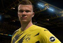 FIFA 21: este es el mejor equipo de la Bundesliga