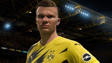 Photo of FIFA 21: este es el mejor equipo de la Bundesliga