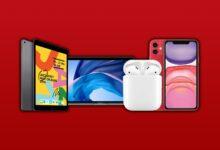 Photo of Fin de semana de Apple en MediaMarkt: AirPods, iPhone y iPad en oferta