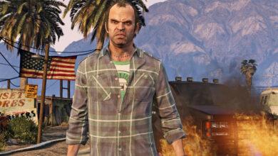 Siempre me ha gustado jugar a GTA Online, pero ahora es un descanso