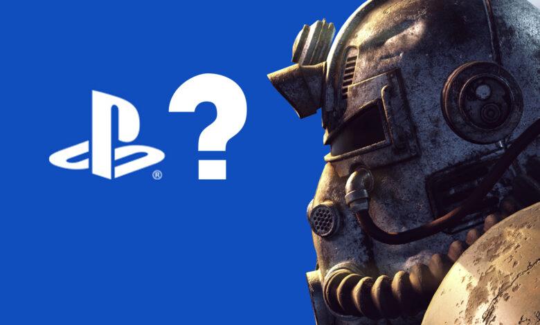 Los jugadores de PS5 temen por los juegos de Bethesda después del nuevo mensaje de Xbox