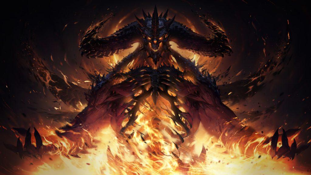 Imagen de portada de Diablo Immortal