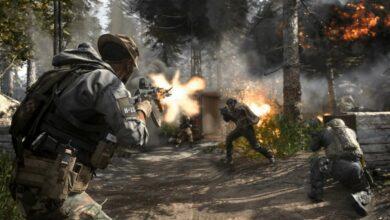 Photo of Modern Warfare: que significan los tres cuadrados naranjas