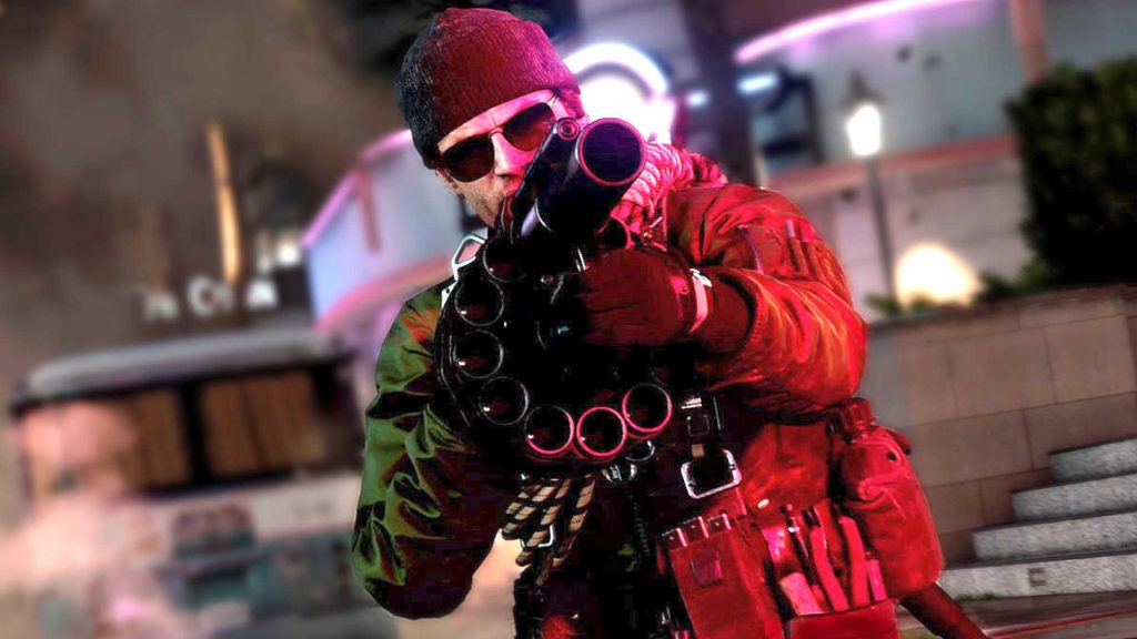 cod cold era título de francotirador alpha op